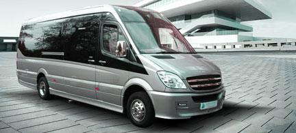Seguro Obligatorio para Minibus Particular.